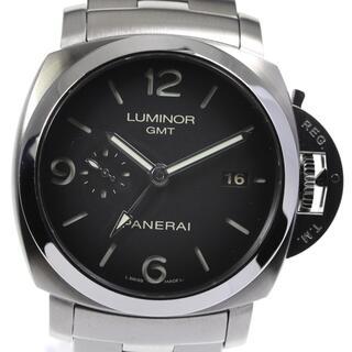 パネライ(PANERAI)の☆良品 パネライ ルミノール 1950 PAM00329 メンズ 【中古】(腕時計(アナログ))