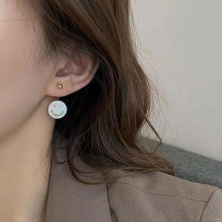 女性のためのイヤリング,2021シルバー,針,新しいコレクション