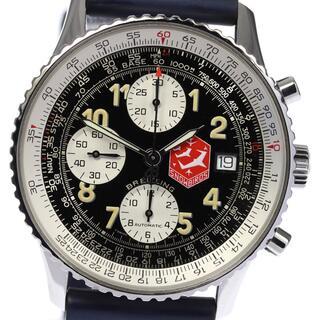 ブライトリング(BREITLING)のブライトリング オールドナビタイマー A13022 メンズ 【中古】(腕時計(アナログ))