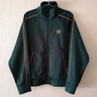 Supreme - Supreme Crown Track Jacket