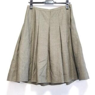バーバリー(BURBERRY)のバーバリーロンドン ロングスカート 40 L -(ロングスカート)