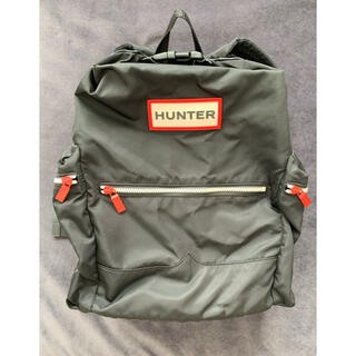 ハンター(HUNTER)のハンター オリジナル ラージ トップクリップ バックパック(リュック/バックパック)