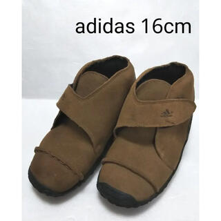 adidas - adidas☆キッズブーツ