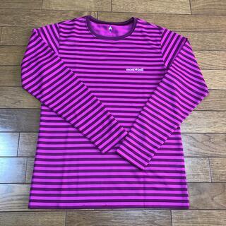 モンベル(mont bell)のmont-bell ロングスリーブT(Tシャツ(長袖/七分))