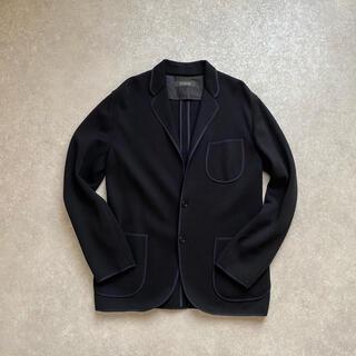 ユナイテッドアローズ(UNITED ARROWS)のUNITED ARROWS ニットジャケット(テーラードジャケット)