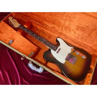 Fender - Fender USA  American Vintage telecaster