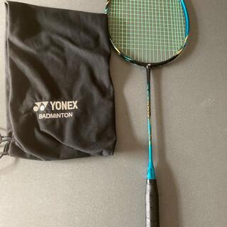 ヨネックス(YONEX)のアストロクス88Sプロ(バドミントン)