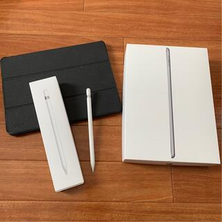 Apple - 【中古】iPad + Apple Pencil セット