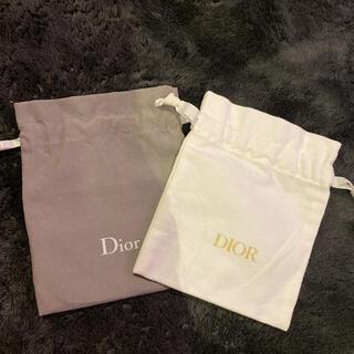 ディオール(Dior)のディオール巾着(その他)