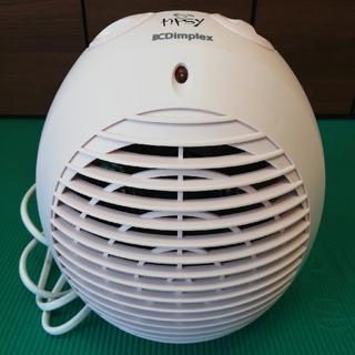 DIMPLEX「TIPSY ファンヒーター」(電気ヒーター)