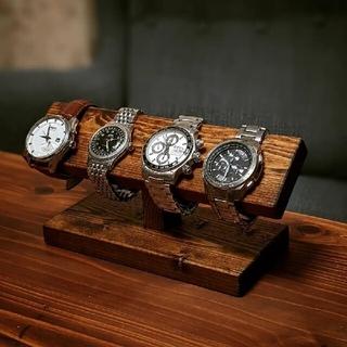 腕時計スタンド アクセサリー ブレスレット  ホルダー