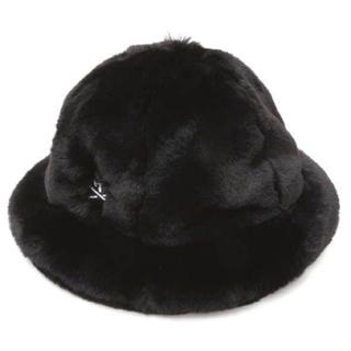 mastermind JAPAN - KANGOL mastermind JAPAN Faux Fur Casual