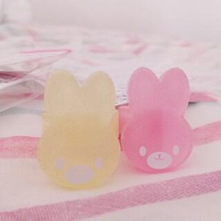 アンジェリックプリティー(Angelic Pretty)のHappy Bunnyリング(リング(指輪))