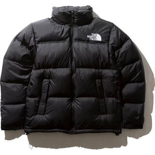 THE NORTH FACE - THE NORTH FACE Nuptse jacket L 新品未開封