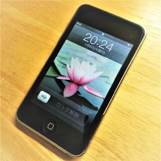 Apple - 🍎iPod touch(MC008J/A)