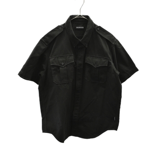 バレンシアガ(Balenciaga)のBALENCIAGA バレンシアガ 半袖シャツ(シャツ)