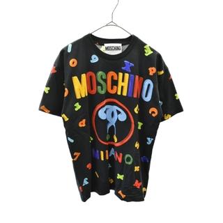 MOSCHINO - MOSCHINO モスキーノ 半袖Tシャツ