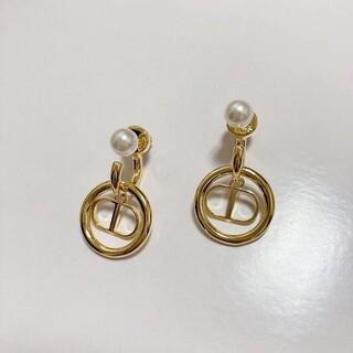 Dior - ピアス 両耳