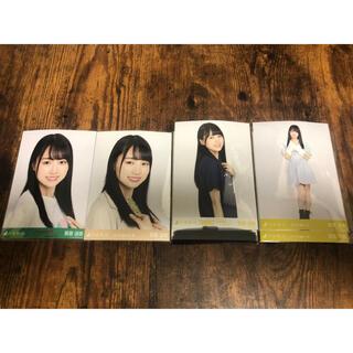 乃木坂46 - 乃木坂46 賀喜遥香 生写真