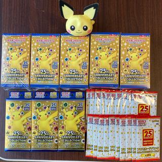 ポケモン - 25th aniversary collection ポケモン プロモ付