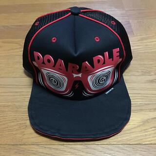 ローリングクレイドル(ROLLING CRADLE)のROLLING CRADLE DOARAT コラボキャップ ロリクレ(キャップ)