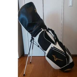 MIZUNO - ゴルフクラブ キャデイバッグ セット