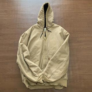 カーハート アクティブジャケット メキシコ製