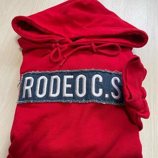 ロデオクラウンズワイドボウル(RODEO CROWNS WIDE BOWL)のトレーナー(トレーナー/スウェット)