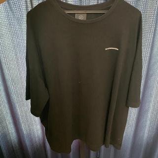 ピースマイナスワン(PEACEMINUSONE)のpeaceminusone fragment Tシャツ(Tシャツ/カットソー(半袖/袖なし))