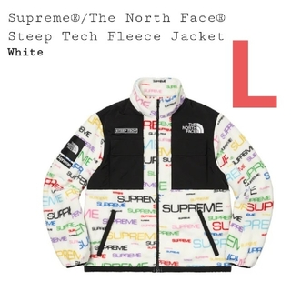 Supreme - Supreme®/The North Face® Steep Tech Flee