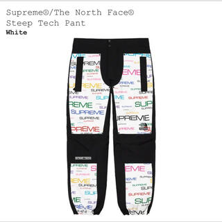 Supreme - supreme north face steep tech pants
