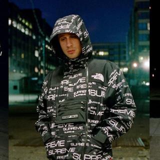Supreme - supreme north face jacket
