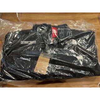 Supreme - Steep Tech Fleece Jacket L 黒