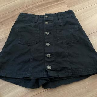 レピピアルマリオ(repipi armario)のレピピ スカート型ショートパンツs  🟢(パンツ/スパッツ)