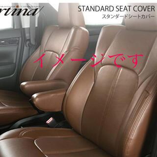 スズキ - エブリイワゴンDA64W シートカバー  後部座席のみ