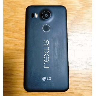 LG Electronics - Nexus5X  16GB