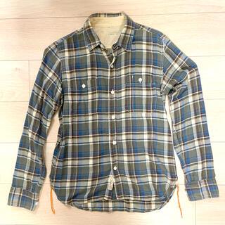 ジャーナルスタンダード(JOURNAL STANDARD)のJOURNAL STANDARD relume チェックシャツ(シャツ)