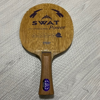 ティーエスピー(TSP)のTSP スワットパワー(卓球)