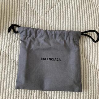 バレンシアガ(Balenciaga)のBALENCIAGA バレンシアガ 巾着袋 (ショップ袋)