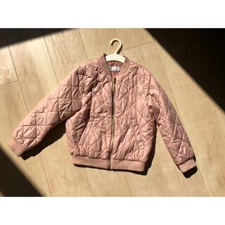 エイチアンドエム(H&M)のH&M キルティング ジャケット サイズ120(ジャケット/上着)