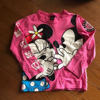 BABYDOLL - 美品 ベビードール ディズニー ベビド 長袖シャツ Tシャツ ロンT 120