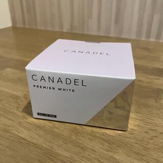 新品カナデル プレミアホワイト オールインワン