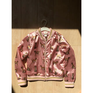 エイチアンドエム(H&M)のH&M ジャケット サイズ130(ジャケット/上着)