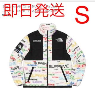 Supreme - Supreme / The North Face Fleece Jacket