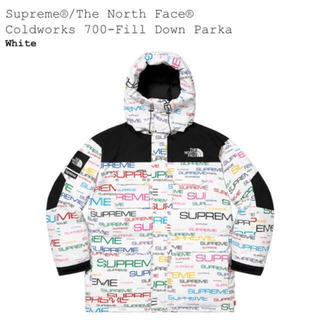 Supreme - Supreme The North Face Coldworks XL