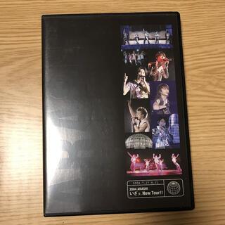 嵐 - 嵐 いざっNow DVD