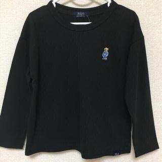 POLO RALPH LAUREN - 完売品 レア POLO Baby ❤️ ロングTシャツ ロンT 120