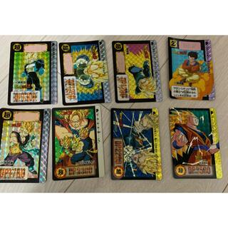 ドラゴンボール(ドラゴンボール)のドラゴンボール カードダス (カード)