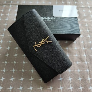 Yves Saint Laurent Beaute - 人気品美品 Y❤SL 長財布