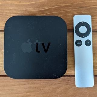 アップル(Apple)のApple TV A1427 第3世代(その他)
